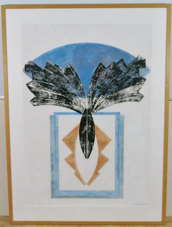 Carole Witteveen - Roma vloerfragment