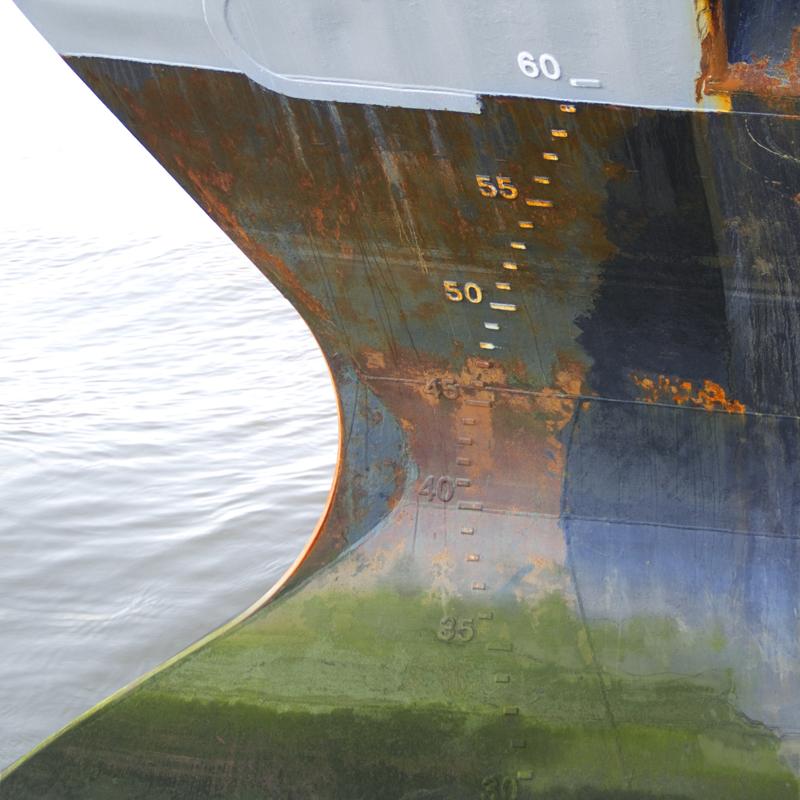 Guillaume Vogels - Ship 9