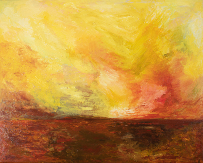Guillaume Vogels - Seascape 2