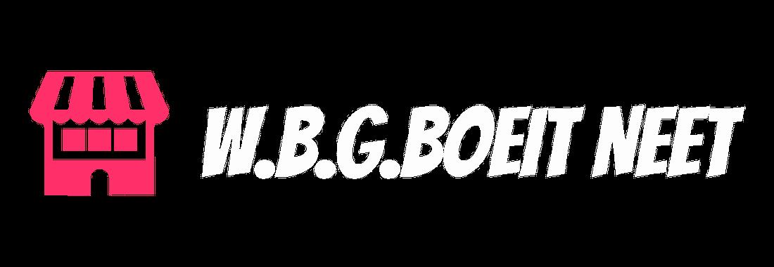 W.B.G.Boeit Neet