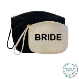 Toilettas | BRIDE