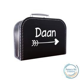 Koffer | PIJL MET NAAM