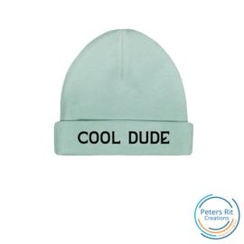 Muts | COOL DUDE
