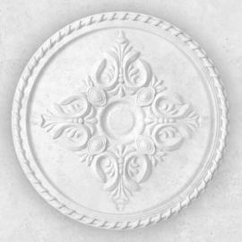 Ornament Circle Tile 002
