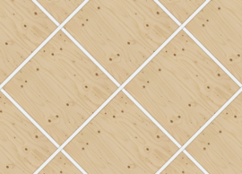 MULTIPLEX PANEL WOOD