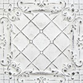 Vintage Tin Tile