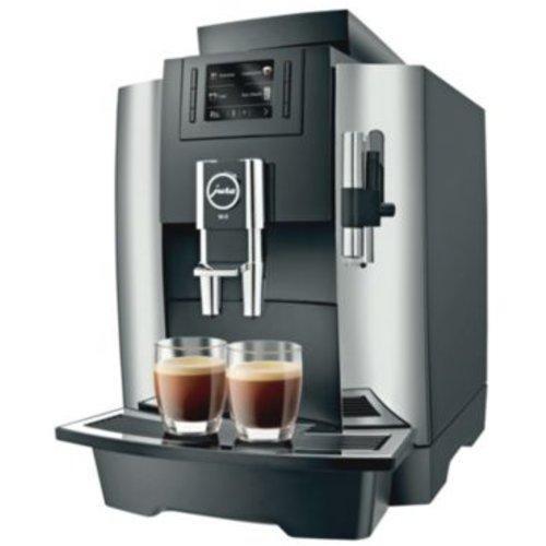 Een koffiemachine huren