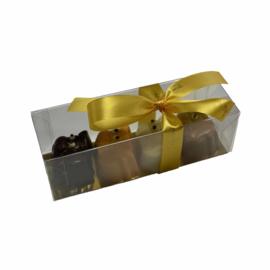 Chocolade Koetjes