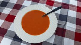 Tomaten Crèmesoep [Glutenvrij]