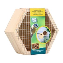 Bird Home Pinda Feeder Hexagon