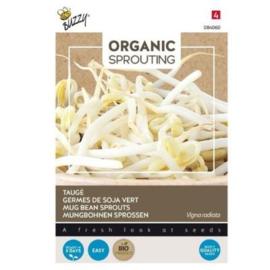 Buzzy® Organic Sprouting Taugé (BIO)