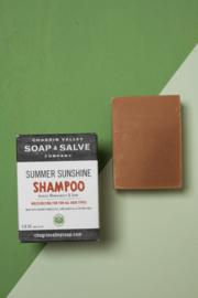 Summer Sunshine Shampoo Bar