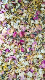 Bloemen & kruiden