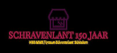 SCHRAVENLANT 150 JAAR
