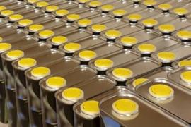 Italiaanse olie extra vergine 500ml