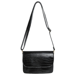 VOGUE BAG ZWART