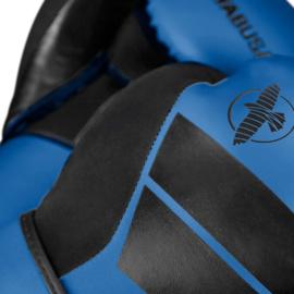 Hayabusa S4 Bokshandschoenen - Blauw