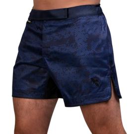 Hayabusa Hex Mid-Length Fight Shorts - Navy