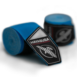 Hayabusa Perfect Stretch Handwraps - Blue - 4,5 meter