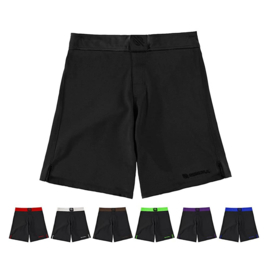 Sanabul Essential Combat Shorts - zwart