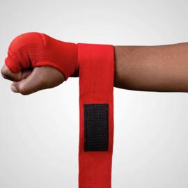 Hayabusa Quick Gel Handwraps - Red