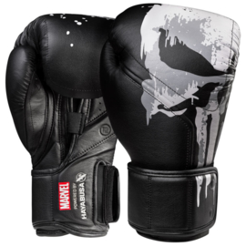 Hayabusa - The Punisher Boxing Gloves - Limited Edition Marvel Hero Elite Series