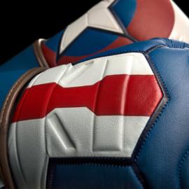 Hayabusa - Captain America Boxing Gloves - Limited Edition Marvel Hero Elite Series