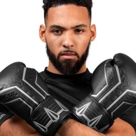 Hayabusa - Black Panther Boxing Gloves - Limited Edition Marvel Hero Elite Series
