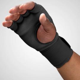Hayabusa Quick Gel Handwraps - Zwart
