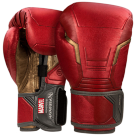 Hayabusa - Iron Man Boxing Gloves - Limited Edition Marvel Hero Elite Series