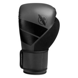 Hayabusa S4 Boxing Gloves - Charcoal