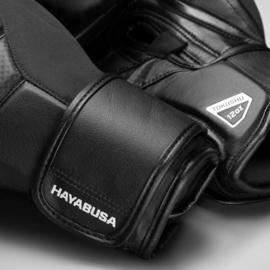 Hayabusa T3 Bokshandschoenen - Zwart
