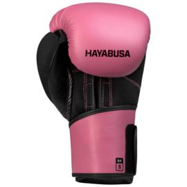 Hayabusa S4 Bokshandschoenen - Pink