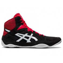 Asics Snapdown 3 - Wrestling shoes - red/black/white