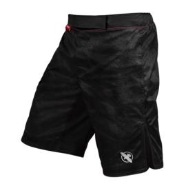Hayabusa Hexagon Fight Shorts - Black