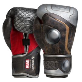 Hayabusa Thor Boxing Gloves - Limited Edition Marvel Hero Elite Series