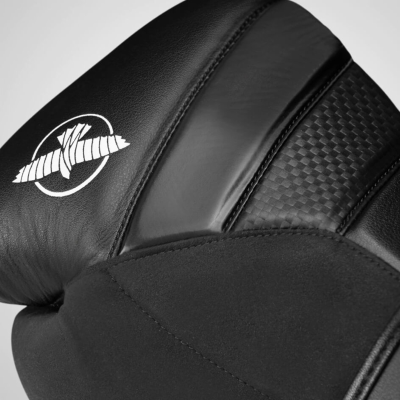 Hayabusa T3 Boxing Gloves - Black | Hayabusa Fightwear
