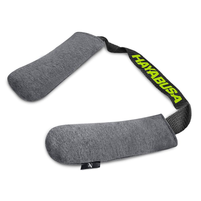 Hayabusa Handschoenen Deodorizer - grijs