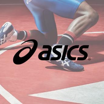 Asics boksschoenen