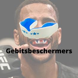 gebitsbeschermers mouthguards