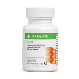 Geel (60 tabletten)