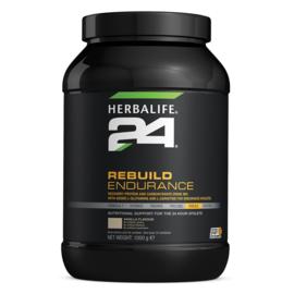 Rebuild Endurance  Vanille - H24 (1000g)