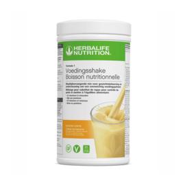 Bananen Crème - Formula 1 Maaltijdvervangende Shake (550 g)