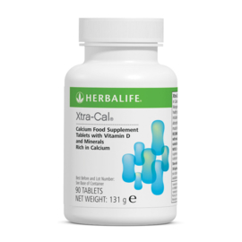 Xtra-Cal (90 tabletten)