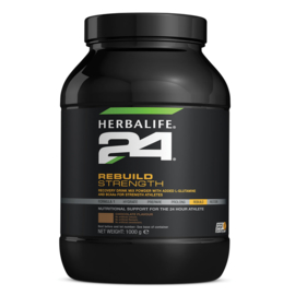 Rebuild Strength Chocolade - H24 (1000g)