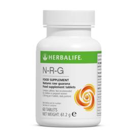 N-R-G Guaranatabletten (60 tabletten)