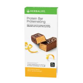 Protein Bars Citrus Lemon 14 bars per box