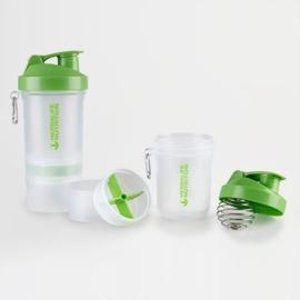 Super Shaker