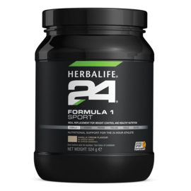 Rebuild Strength chocolade H24 (1000g)