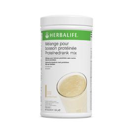 Proteïnedrank mix Vanille (588 g)